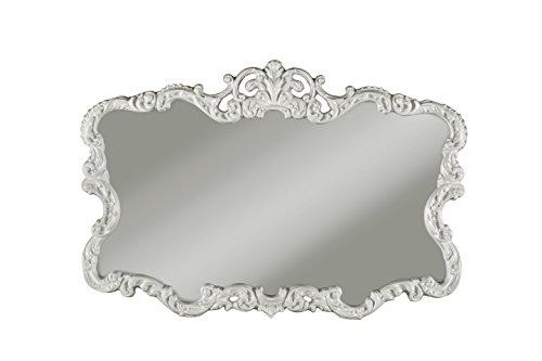 Martin Svensson Home 120103 Wall Mirror, High Gloss -