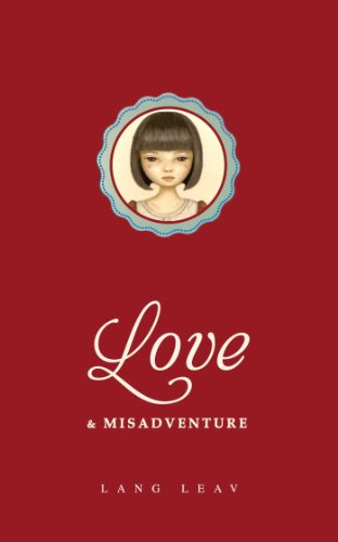 Love & Misadventure (Lang Leav) [Lang Leav] (Tapa Blanda)
