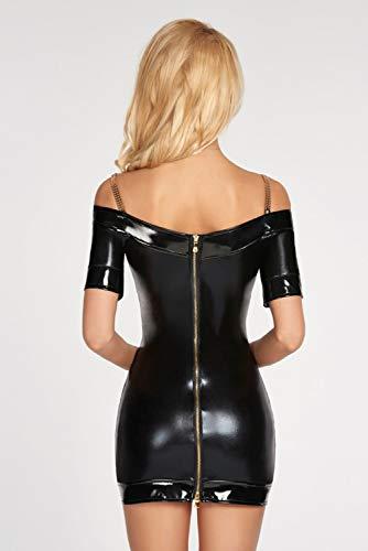 Robe Robe Femme Noir 7 7 Femme heaven heaven qwwBR48S
