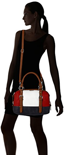 Rot Bag Juna Tailor Women's Red Tom Bowling xY84yyq