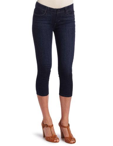 Levis Juniors Crop Legging Jean