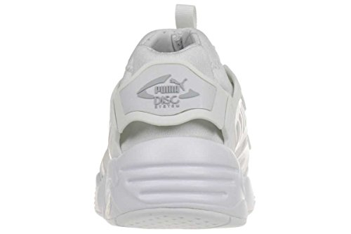 Puma Disc Blaze-updated core spec Sneaker Men Trainers 359516 03 white Weiß