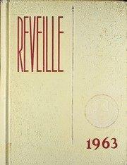 (Reprint) Yearbook: 1963 Eisenhower High School - Reveille Yearbook (Yakima, WA) (Yakima Wa Stores)