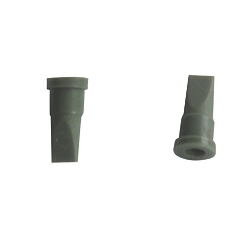 Duckbill Check Valve - AISEN PACK OF 2 DUCKBILL CHECK VALVE FOR POULAN 112 1900 1950LE 2025 2100 2175 2200 2250 2450 2550 2750 2800 2900