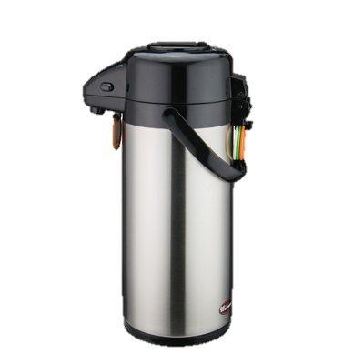 Winco Vacuum Server 2.5 Liter Push Button