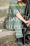 img - for PAIS BAJO MI PIEL, EL (Spanish Edition) book / textbook / text book