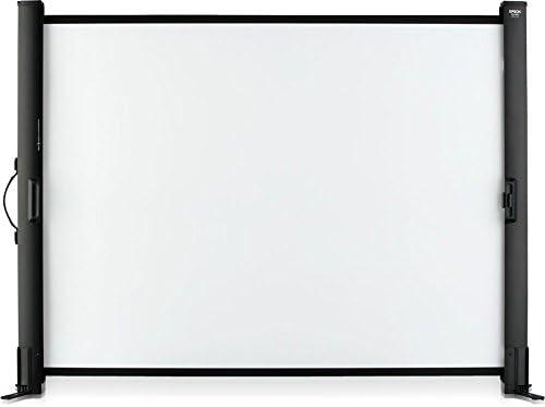 Epson ELP-SC32 - Pantalla de proyección, 50 pulgadas: Amazon.es ...