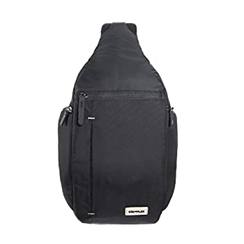 Image of Bags & Cases Crumpler Triple A Camera Sling Backpack Black