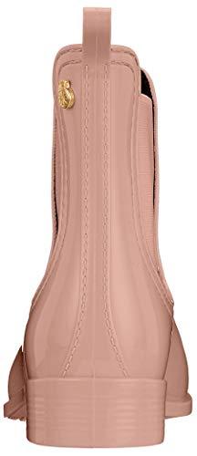 Botas Mujer 25 Jelly rose Chelsea Para Comfy Pink Lemon qfERZwxf