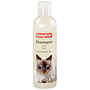 Beaphar Macadam Cat Shampoo, 250 ml