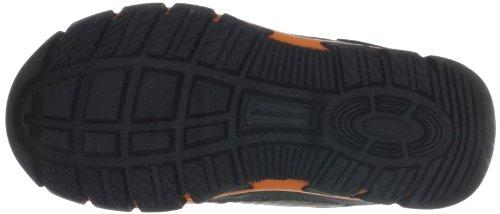 Skechers Challengerz 93480L CHOR - Zapatillas de cuero para niño Marrón