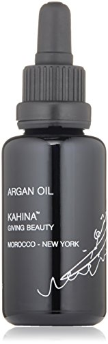 Organic Fair Trade Argan Oil , Kahina Giving Beauty