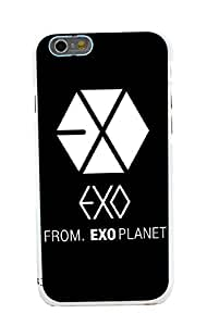 EXO Kpop anti dust cover for iPhone 6