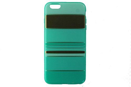 iPhone 6S Plus Case, Incipio Hensley Stripes Design - Tel Iphone 6