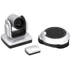 Aver Information VC520 All-in-One Video and Audio USB Conference Camera System by AVer Information Inc.