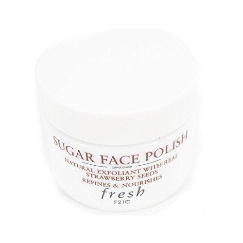 Fresh Sugar Polish Natural Exfoliant product image
