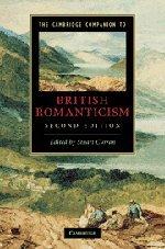 The Cambridge Companion to British Romanticism (Cambridge Companions to Literature) - Stuart Curran