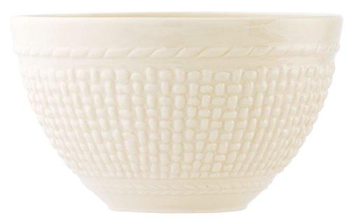 (Belleek Galway Weave Cereal Bowl)