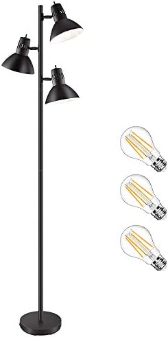 LED Reading Floor Lamp