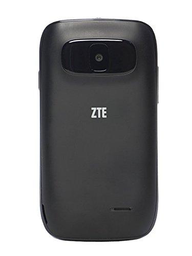 ZTE Z432 Altair 2 Unlocked 3G GSM Qwerty Keyboard 2mp Camera Mp3 Mp4 Desbloqueado by zte