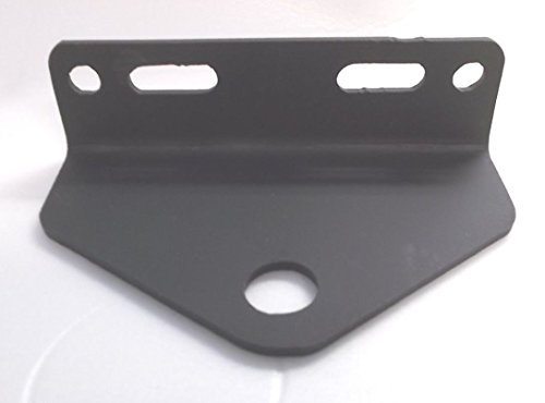 Universal Black Trailer Hitch - 5