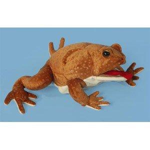 garantizado Sunny Juguetes 12 Toadmarine Hand Puppet by by by Sunny Juguetes  Las ventas en línea ahorran un 70%.