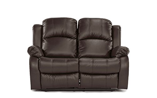Classic and Traditional Bonded Leather Recliner Chair, Love Seat, Sofa Size - 1 Seater, 2 Seater, 3 Seater Set