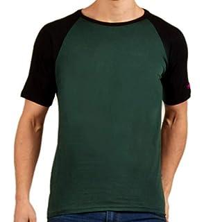 e925625f3c2d2 PrintOctopus Plain Tshirt for Men   Women (5+ Colours Available ...