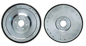 (Ford Racing (M-6375-N427) Billet Steel 184-Teeth Manual Transmission Flywheel)