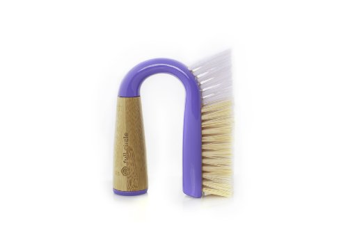 full-circle-grunge-buster-grout-and-tile-scrub-brush-purple