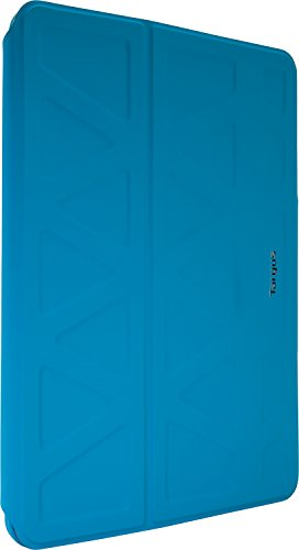 Targus 3D Protection Case for iPad Air and iPad Air 2, Blue (THZ61202GL)