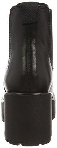 Dioon Boots Chelsea Women's Vagabond Black Black 20 Schwarz Z4dqttOwx