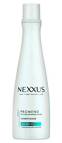 Nexxus Promend Restoring Conditioner, Split End Repair 13.5 oz by Nexxus