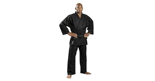 Amazon.com: Ronin Brand negro Judo/Ju-Jitsu – artes ...