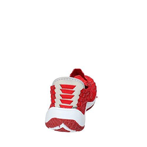 Pregunta Bailarinas Mujer 38 EU Rojo Textil AE08