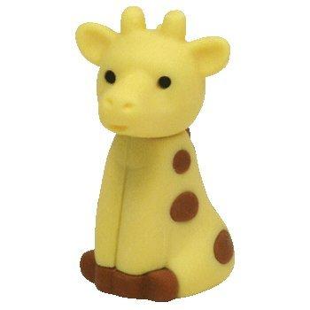 (Ty Beanie Eraserz - Hightops the Giraffe)