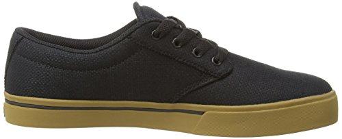 Noir noir Chaussures De Planche Pour Roulettes Marron 2 Homme Vert Jameson Eco Etnies zWvqnUBpq