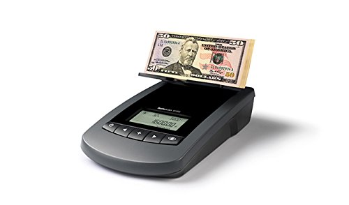 Safescan 6155 Money Counting Scale for Coins & Banknotes