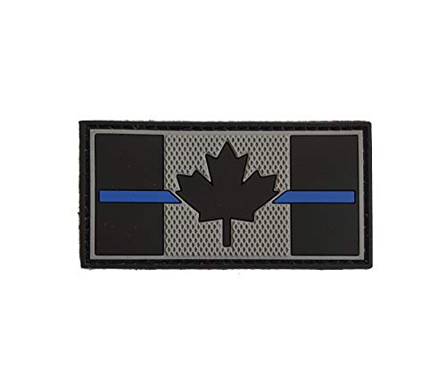 Parts & Accessories Shirts Canadian Canada Army Flag Iron On Patch Combat Morale Military Black Multicam Milspec Acu Leaf Soft And Light