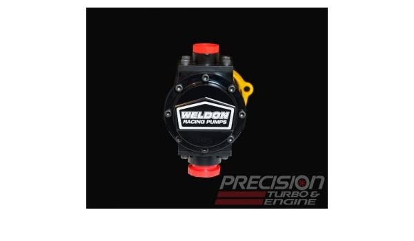 Weldon Mechanical Fuel Pumps 045-5004, Electric Fuel Pumps