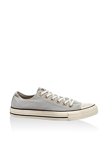 Converse Ct All Star, Women's Low-Top Sneakers Grey
