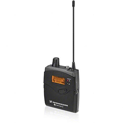 Sennheiser EK 300 IEM G3 In-Ear Wireless Receiver CH G
