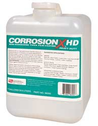 Corrosion Inhibitor Penetrant Lubricant by CorrosionX