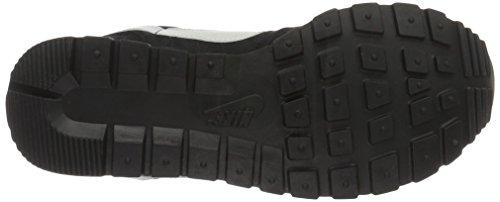 Nike Air Pegasus 83, Scarpe da Corsa Uomo Nero (Black / Pure Platinum-anthracite-white)