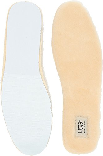 UGG  Men's UGGpure Replacement Insole Natural Insole (Ugg Insoles)