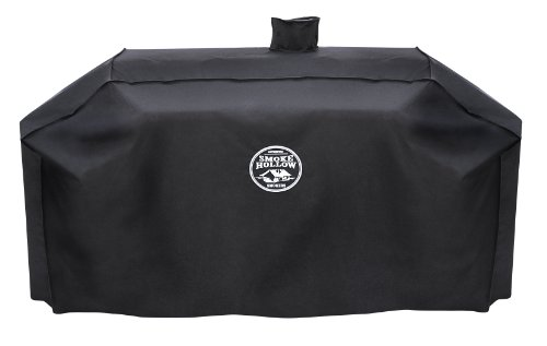 Polyester Lined Vinyl Cover (Smoke Hollow GC7000 Grill Cover)