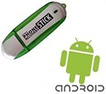 Paraben Android Recovery Stick Recent Calls Deleted Text Messages Contacts