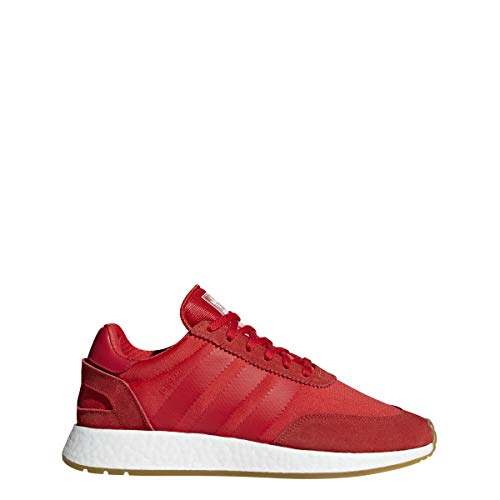 adidas Originals I-5923 Men's Shoes Red/Gum 3 d97346 (11.5 D(M) US)