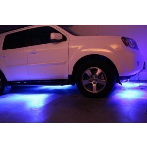 Led Vehicle Lighting Systems in Florida - 1