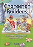 Character Builder: Obedience,Self Control,Goodness And Faith 2-vol set by Alpha Omega Publicat